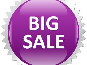 Уже завтра! Big Sale! | Ярмарка Мастеров - ручная работа, handmade
