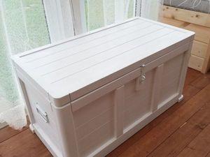 Белая мебель из массива. Ярмарка Мастеров - ручная работа, handmade.