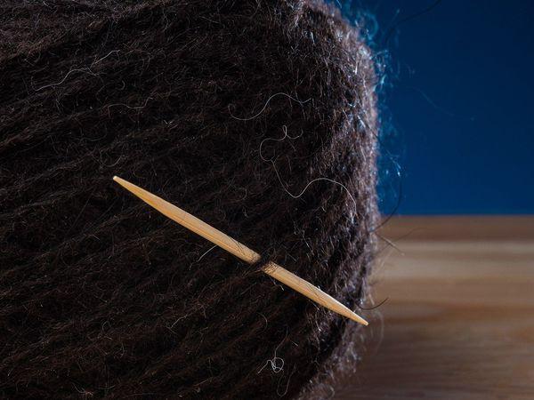 Выставлена в продажу новая позиция магазина ---- пряжа   «Черный Лохматуля Элит» ТОНКАЯ для ручного вязания. | Ярмарка Мастеров - ручная работа, handmade