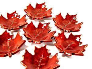 Причудливые работы канадских художников-керамистов. Ярмарка Мастеров - ручная работа, handmade.
