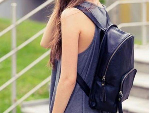 Скидка на рюкзак | Ярмарка Мастеров - ручная работа, handmade