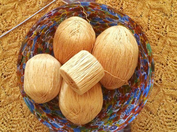Как купить вязаную вещь ручной работы и не нарваться на неприятности?