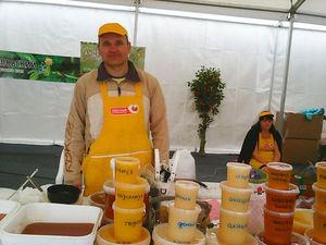 Опыт торговли медом на ярмарках. Ярмарка Мастеров - ручная работа, handmade.