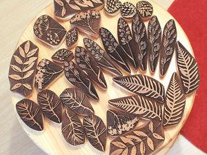 Какие красивые набойки у нас!. Ярмарка Мастеров - ручная работа, handmade.