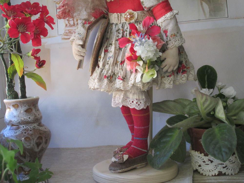Кукла Лена, фото № 19