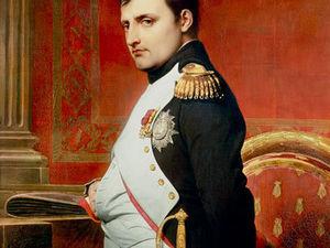 Наполеон Бонапарт (Napoleon Buonaparte). Ярмарка Мастеров - ручная работа, handmade.