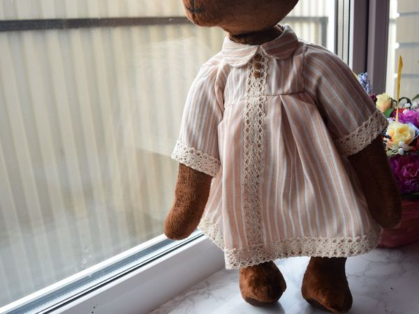 для кого магазин Fashion Dress Teddy (Fdt) | Ярмарка Мастеров - ручная работа, handmade