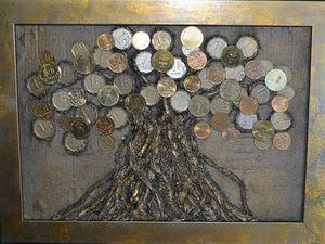 Как подружиться с деньгами | Ярмарка Мастеров - ручная работа, handmade