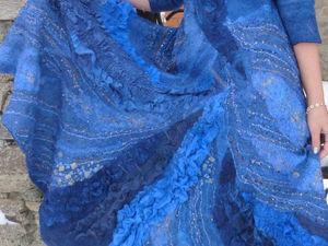 Девять шагов к платью своей мечты. Ярмарка Мастеров - ручная работа, handmade.
