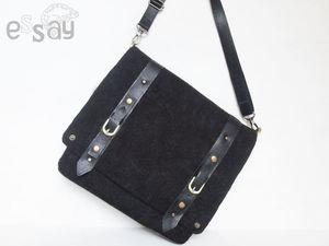 Больше фото сумки Unico 3 в 1. Ярмарка Мастеров - ручная работа, handmade.