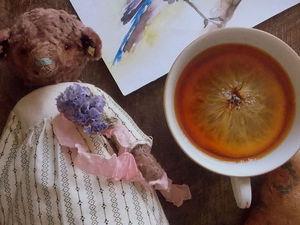Видео мастер-класс: шьем мишку Тедди в винтажном стиле. Урок 2 | Ярмарка Мастеров - ручная работа, handmade