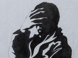 Писатель, внутри которого спрятался художник. Рисунки Антуана де Сент-Экзюпери. Ярмарка Мастеров - ручная работа, handmade.