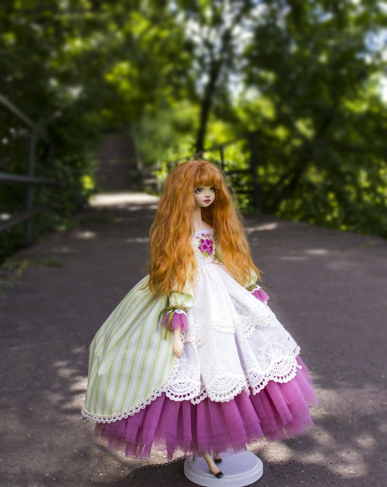 купить кукла bjd