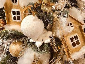 Новогодние теплые подарки со скидкой. Ярмарка Мастеров - ручная работа, handmade.