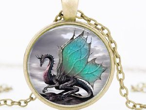 Хрупкая сущность грозных драконов. Ярмарка Мастеров - ручная работа, handmade.