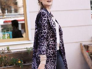 Stret Style в одежде от SEANNA — все можно купить в нашем магазине). Ярмарка Мастеров - ручная работа, handmade.