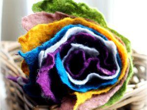 Цветотерапия. Ярмарка Мастеров - ручная работа, handmade.