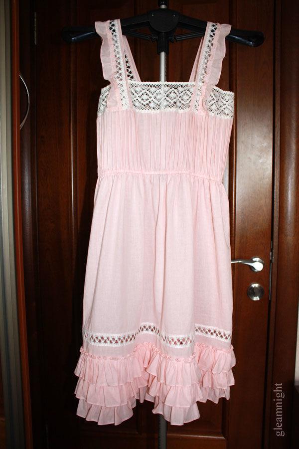 пелерина с капюшоном, кружевное платье