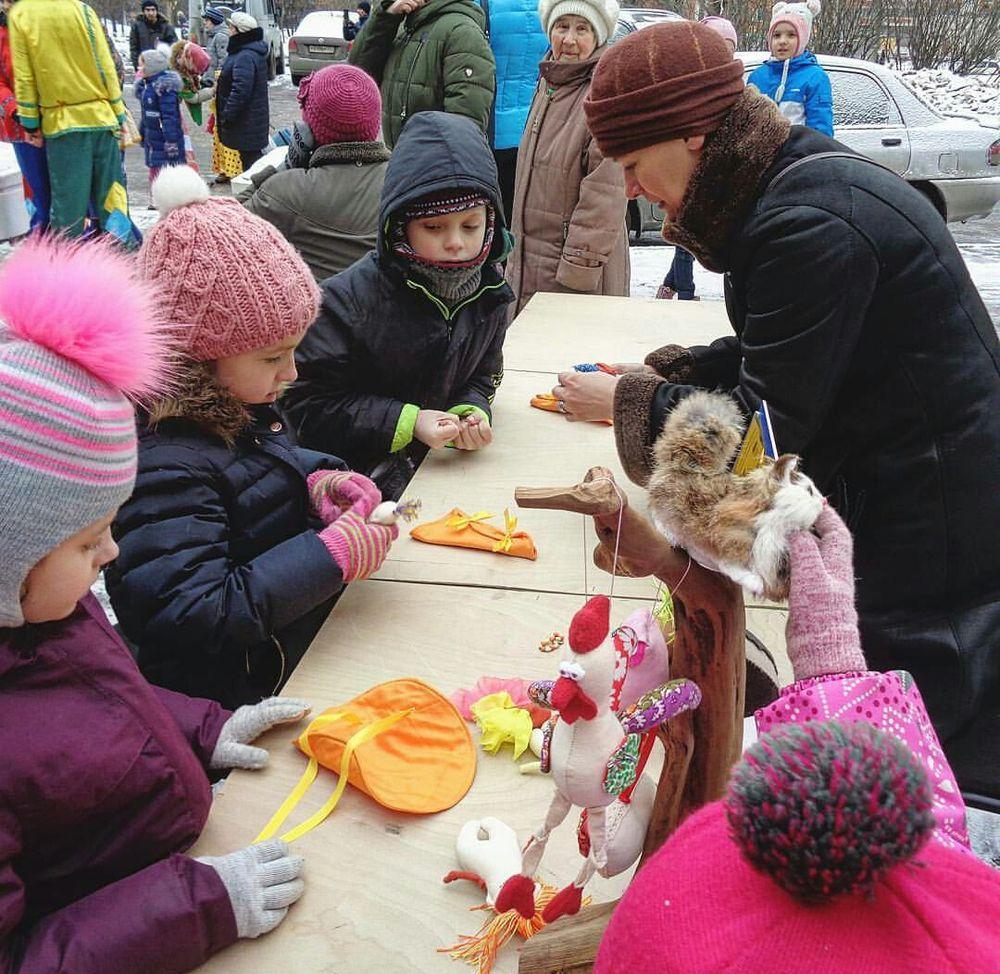мастерская, мастер-класс для детей, мастер-класс по игрушке, текстильная кукла, обучение в москве, хендмейд, делаем с детьми
