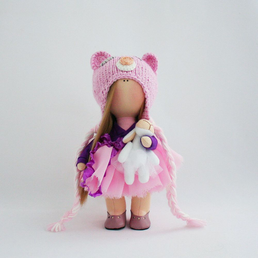 кукла, кукла для девочки
