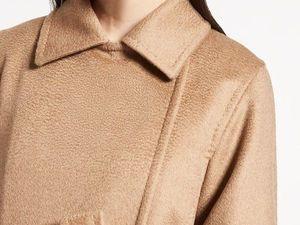 Последняя добавка комплектов пальтовой верблюжьей шерсти М010. Ярмарка Мастеров - ручная работа, handmade.