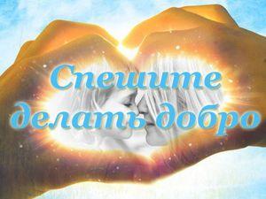 Сбор помощи для животных Кожуховского приюта   Ярмарка Мастеров - ручная работа, handmade