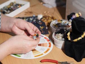 Скидка 30% на все готовые работы. Ярмарка Мастеров - ручная работа, handmade.