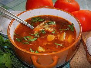 Обалденный Рецепт Чесночного Супа!. Ярмарка Мастеров - ручная работа, handmade.