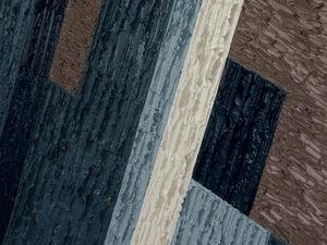 Моя картина Geom20 будет представлена на коллективной выставке в Центре дизайна