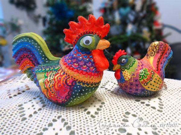 Новых чудес в Новом году!!!   Ярмарка Мастеров - ручная работа, handmade