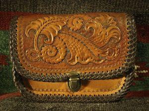 Скидка на сумку 500р.. Ярмарка Мастеров - ручная работа, handmade.