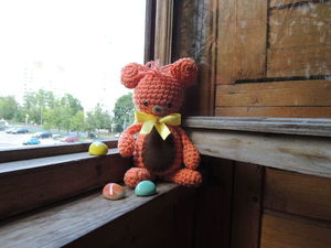 Кирпичик — он не блинчик — не таким уж и комом). Ярмарка Мастеров - ручная работа, handmade.
