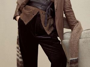 Success story: Brunello Cucinelli — a cashmere king. Livemaster - handmade