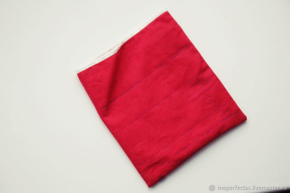 вышивка, мешочек для трав