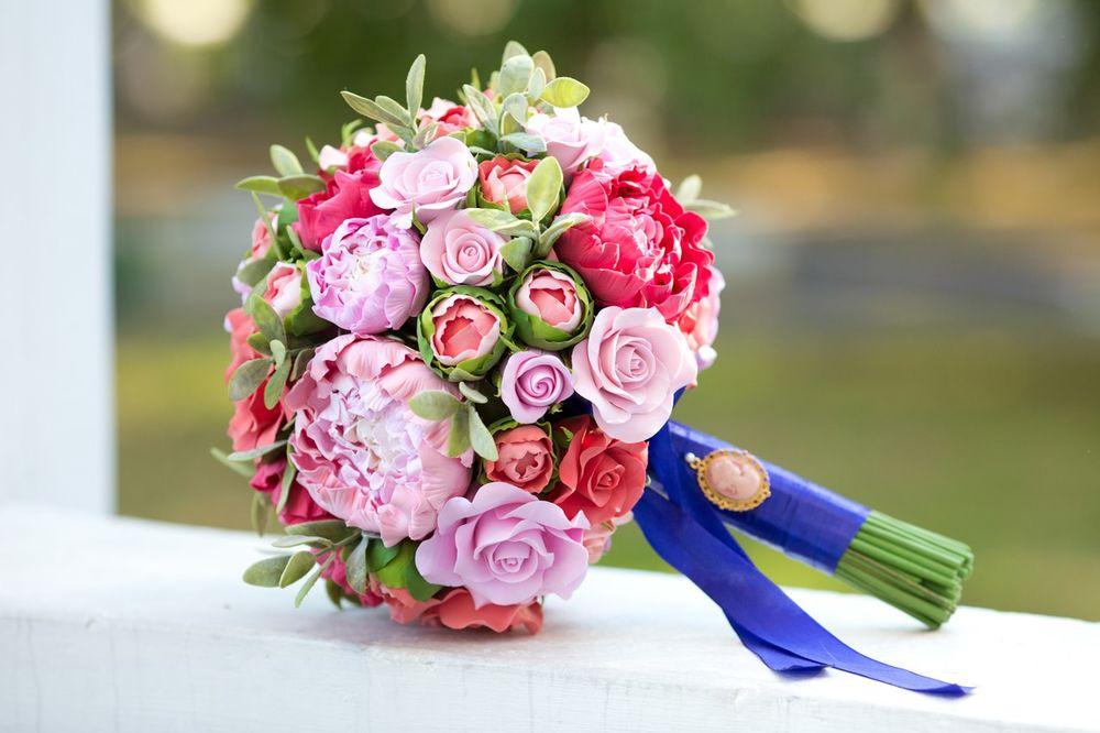 decoclay, раменское, цветочные композиции