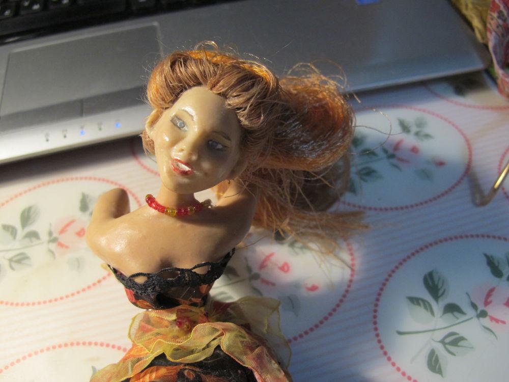 кукла даром