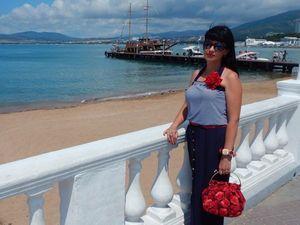 Лето, солнце, море... выгуливаем сумочки! | Ярмарка Мастеров - ручная работа, handmade