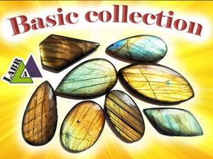 Окончен! Кабошоны лабрадора, пары кабошонов . 9.06-11.06.17г. | Ярмарка Мастеров - ручная работа, handmade