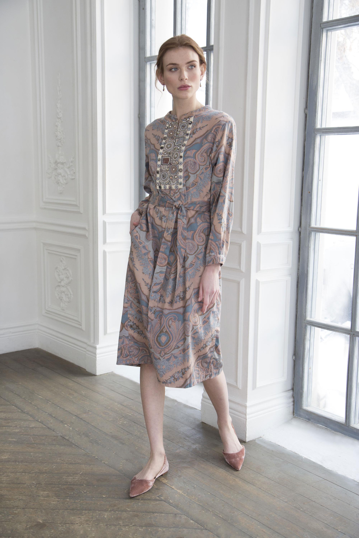 Новая коллекция российского бренда Levadnaja Details, фото № 13