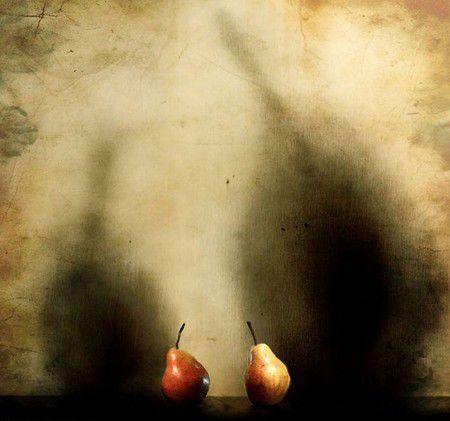 Груши тоже люди! – серия фоторабот Станислава Аристова — фото 14