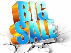 Последний день Big Sale!!!. Ярмарка Мастеров - ручная работа, handmade.