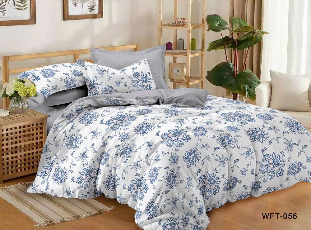ткань для постельного