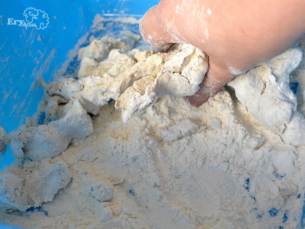 Делаем паперклей (paper clay) своими руками, фото № 12